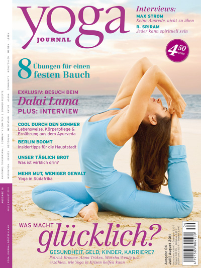 Das Magazin // Juli + August 2011