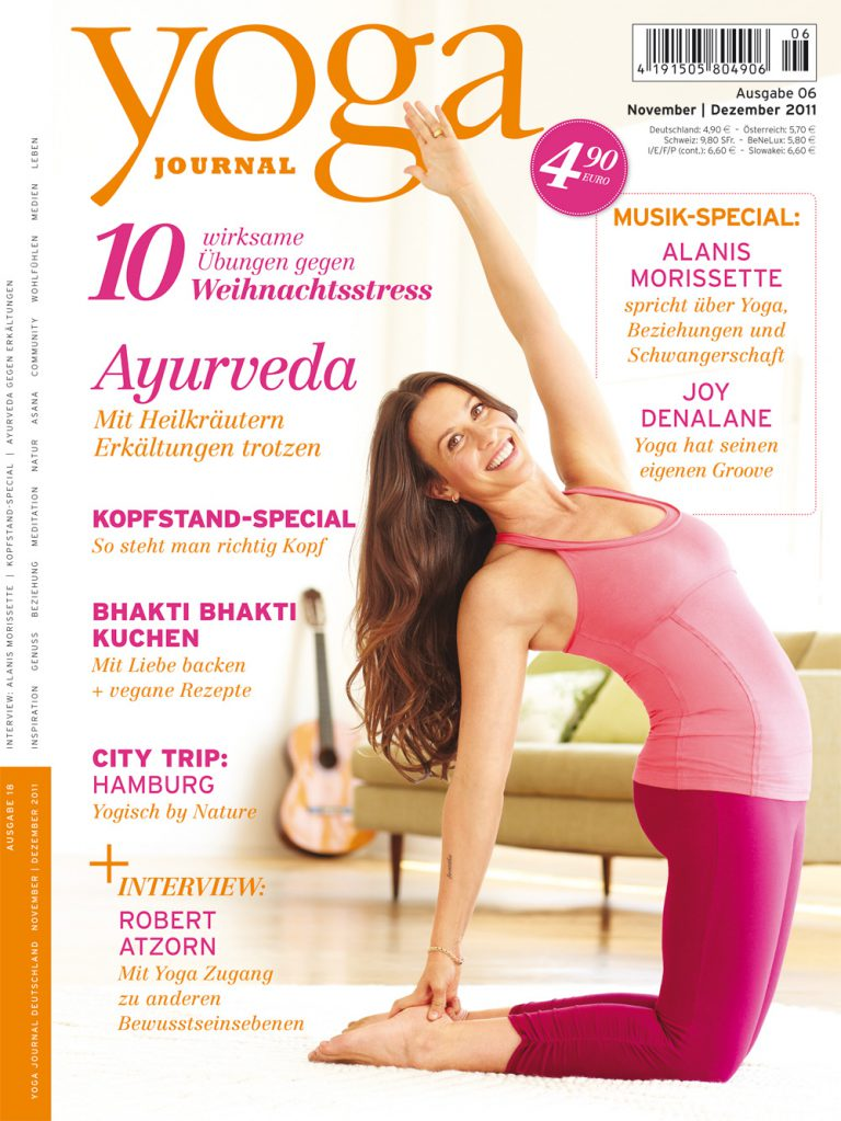 Das Magazin // November + Dezember 2011 + CD#3