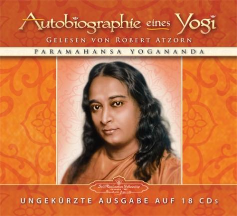 Viel zu hören: Autobiographie eines Yogi