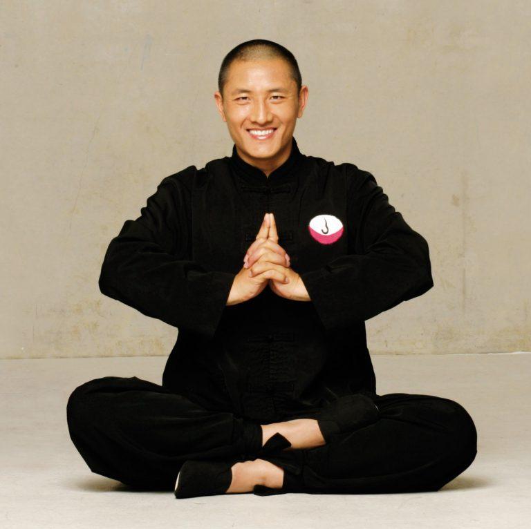 Lu Jong – Tibets Tanz aus Form und Bewegung