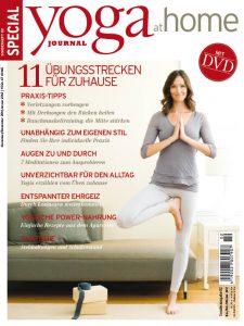 Yoga@home