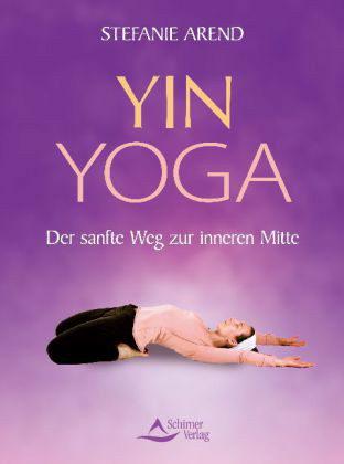 Yin Yoga – So richtig loslassen