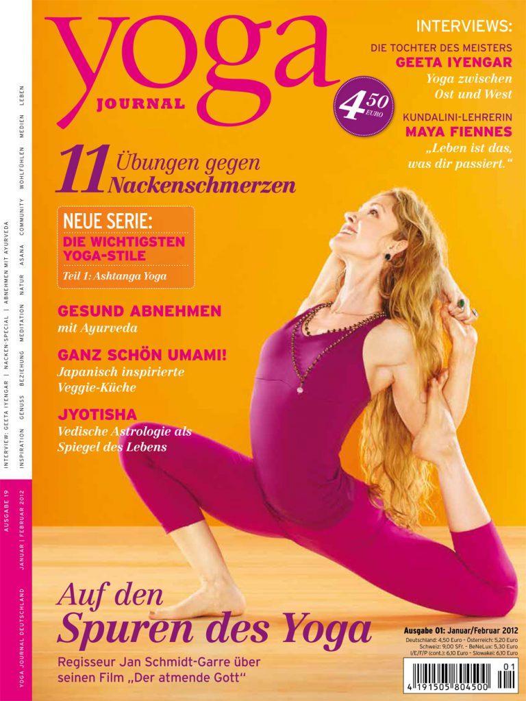 Das Magazin // Januar + Februar 2012