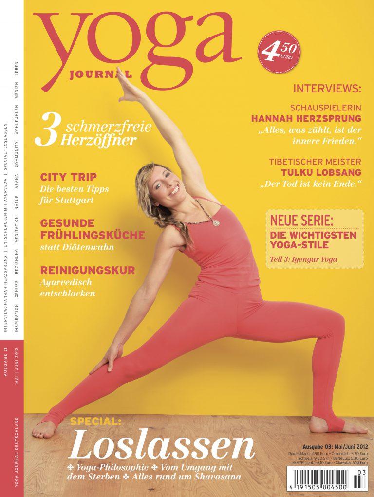 Das Magazin // Mai + Juni 2012