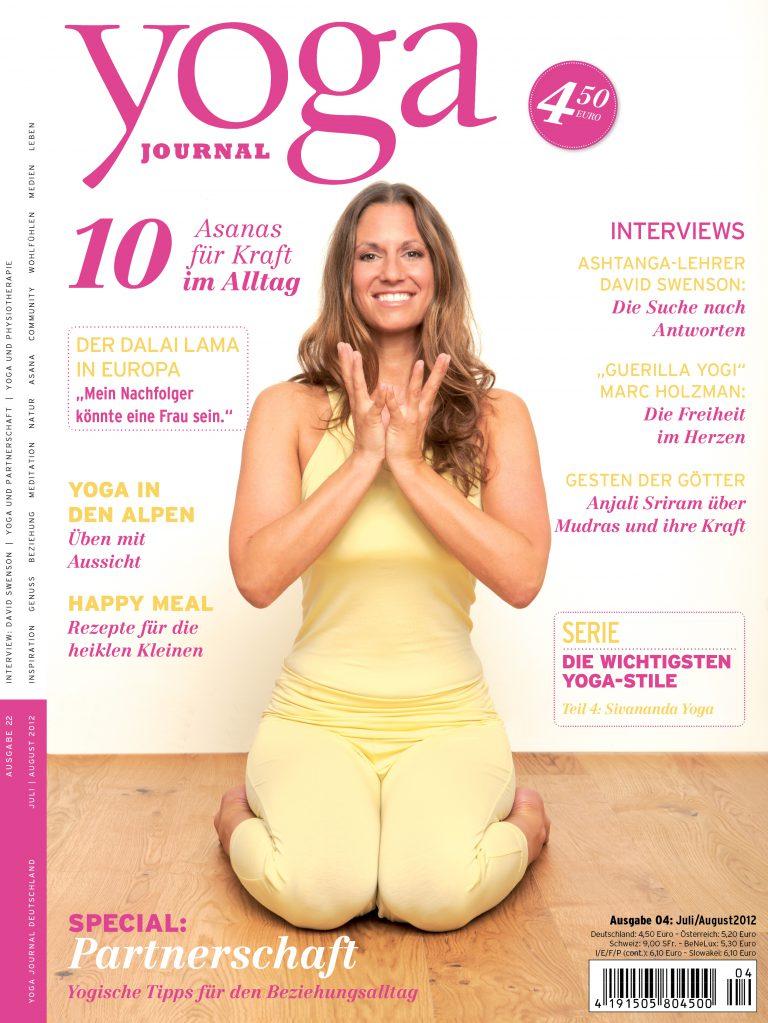 Das Magazin // Juli + August 2012