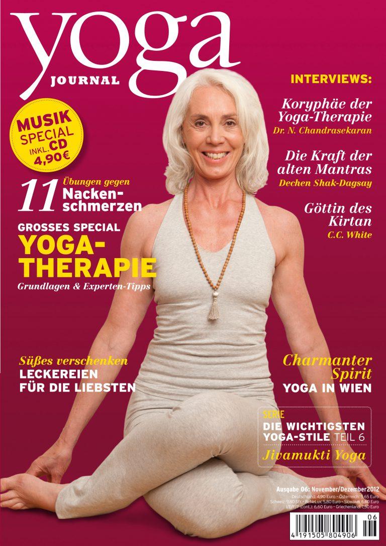Das Magazin // November + Dezember 2012 + CD#4