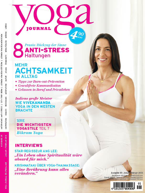 Das Magazin // Januar + Februar 2013