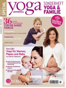 Cover_Yoga und Familie