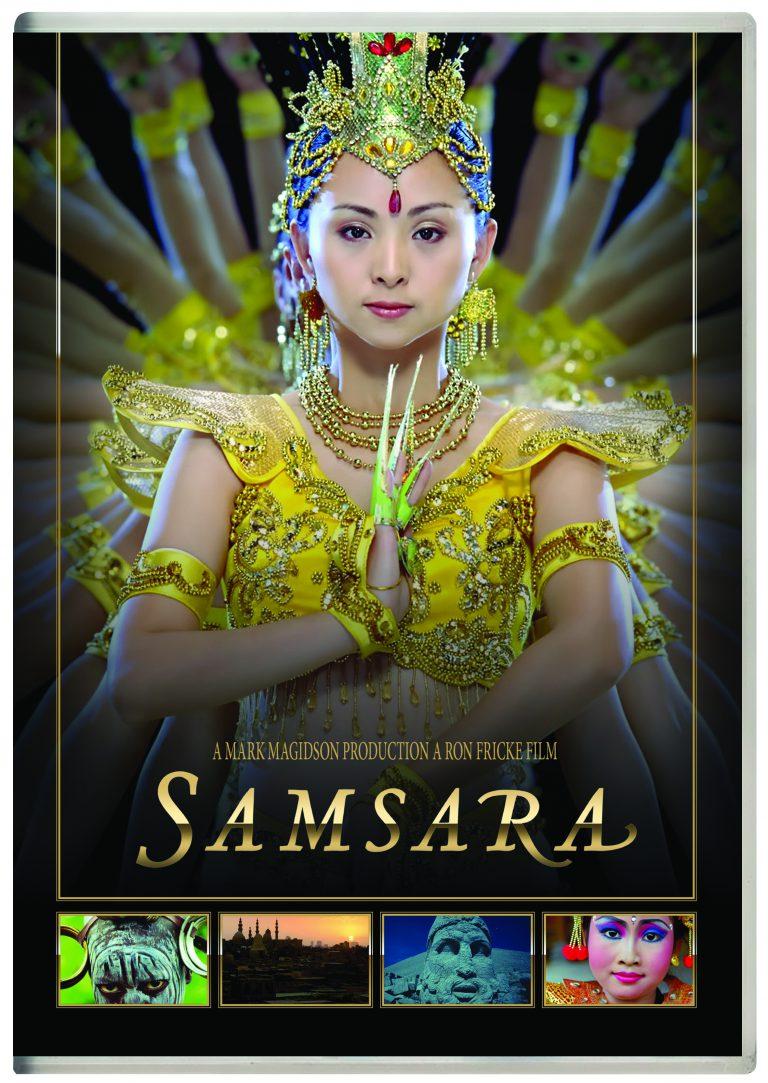 Samsara – Bildgewaltige Meditation