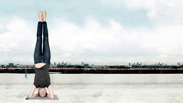 Yogabekenntnisse einer Insiderin