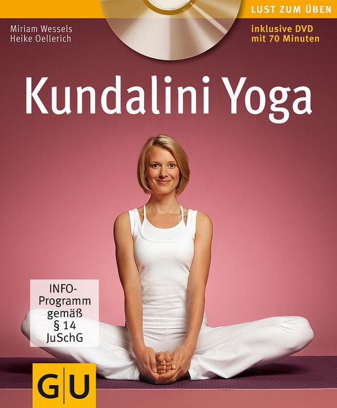 Einführung in Kundalini Yoga