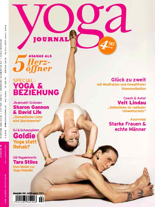 Das Magazin // Juli + August 2013