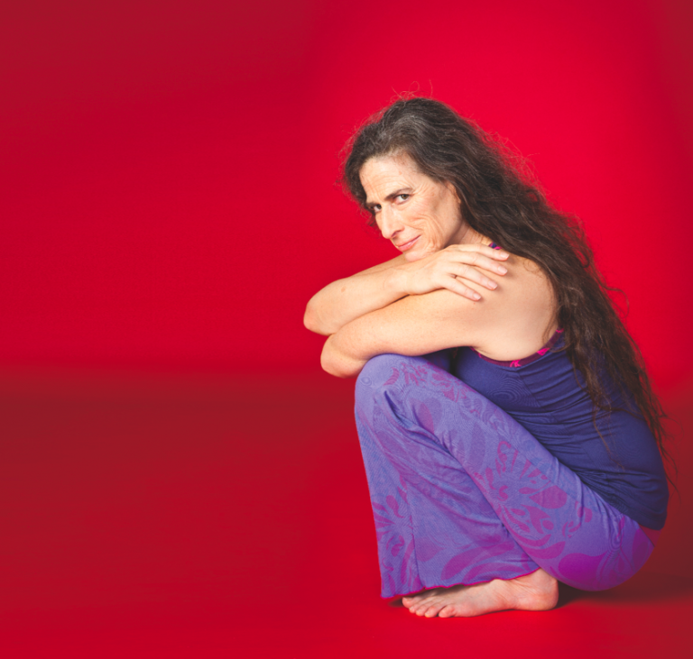 Interview | Ana Forrest