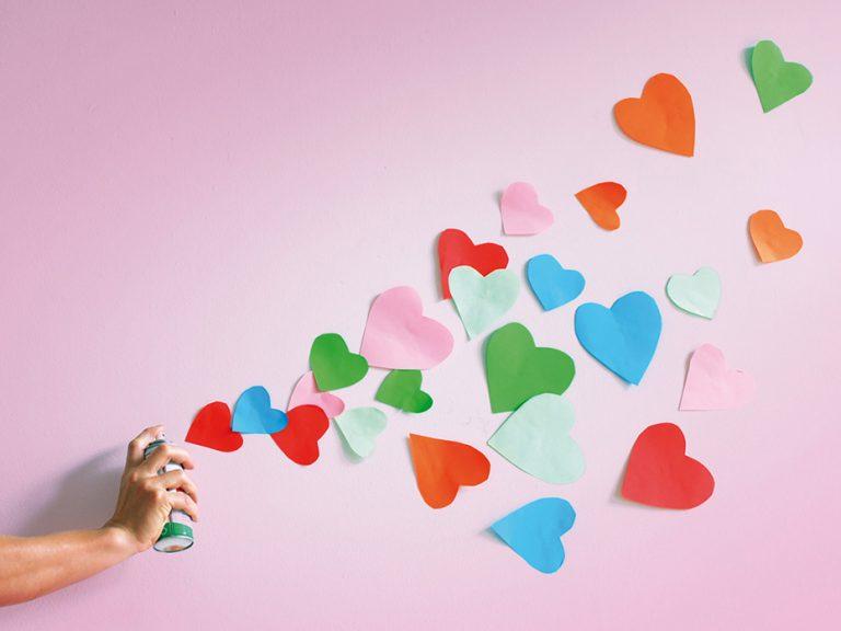 Seva & Charity  –  Von Herzen geben