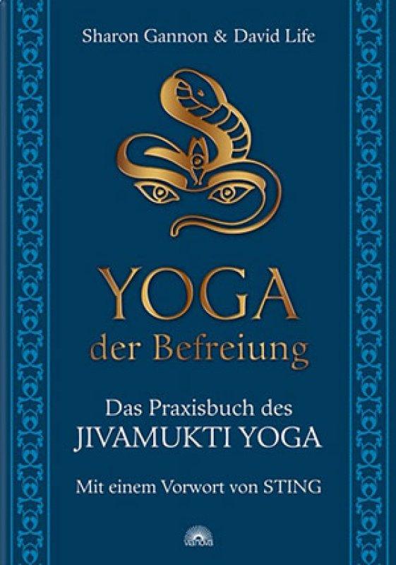 Moderner Klassiker: Yoga der Befreiung
