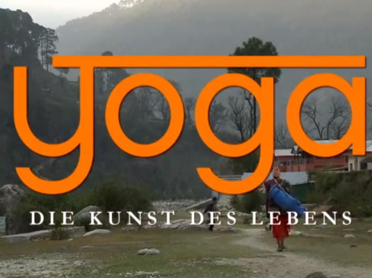 Eine Pilgerreise ins Herz des Yoga
