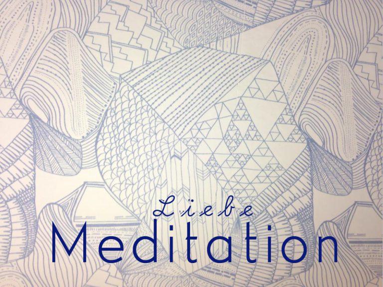 Brief an einen Meditationsanfänger
