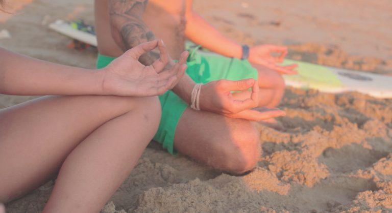 Meditation – Über die Grundtechnik hinaus