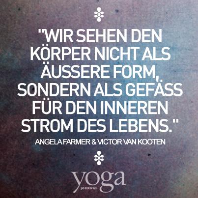 Entspannung sprüche weisheiten  Zitate - Yoga World - Home of Yoga Journal
