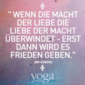 13 Zitat Yoga Journal