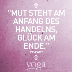 15 Zitat Yoga Journal