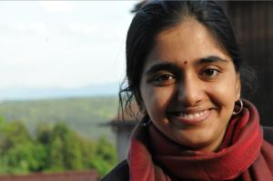 Abhijata Sridhar Iyengar