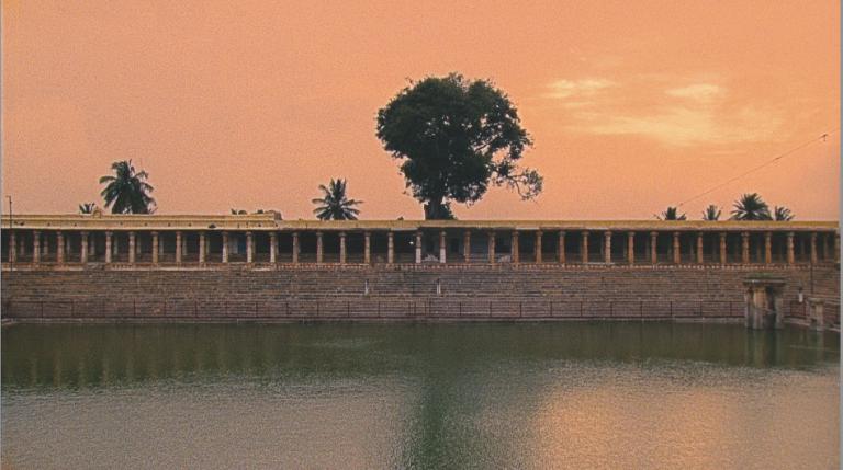 6 Schritte in Shavasana