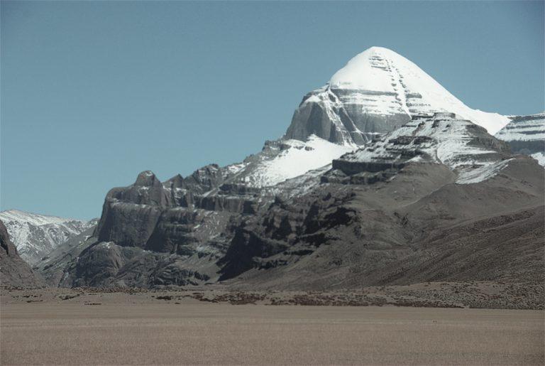 Wanderung zum Mount Kailash