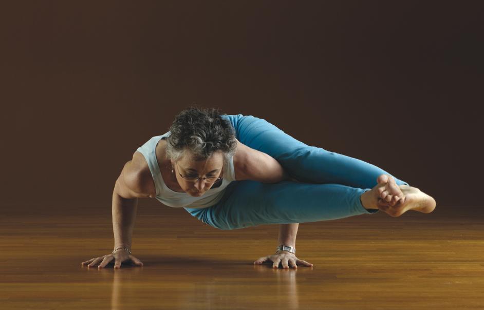 Yoga-Verletzungen und die Praxis nach einem Bandscheibenvorfall ...