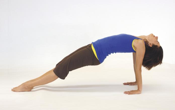 10 Asanas gegen Kopfschmerzen - Yoga World - Home of Yoga Journal