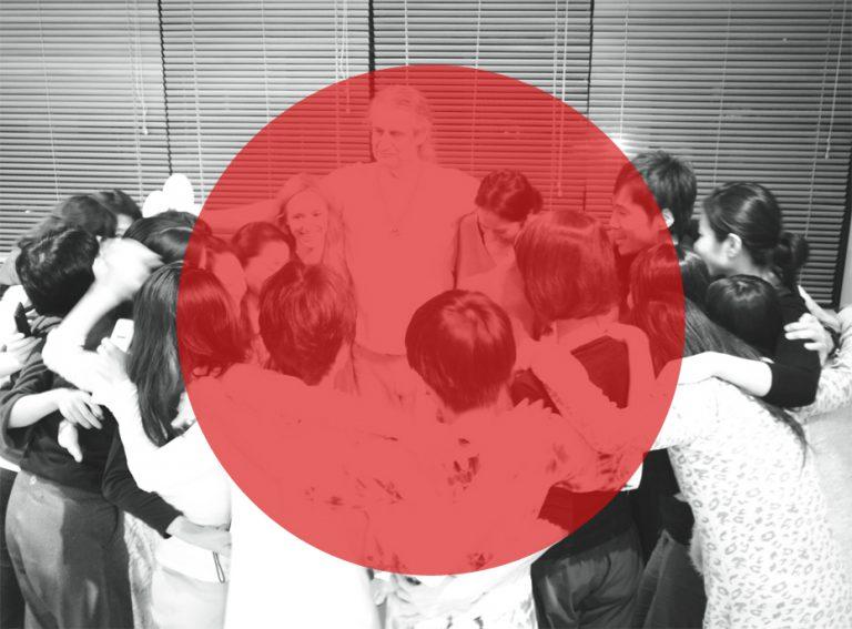 Yoga in Japan – Absolute Hingabe