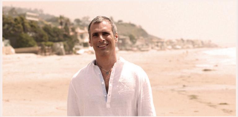 """Interview mit dem """"Sexiest Guru Alive"""""""