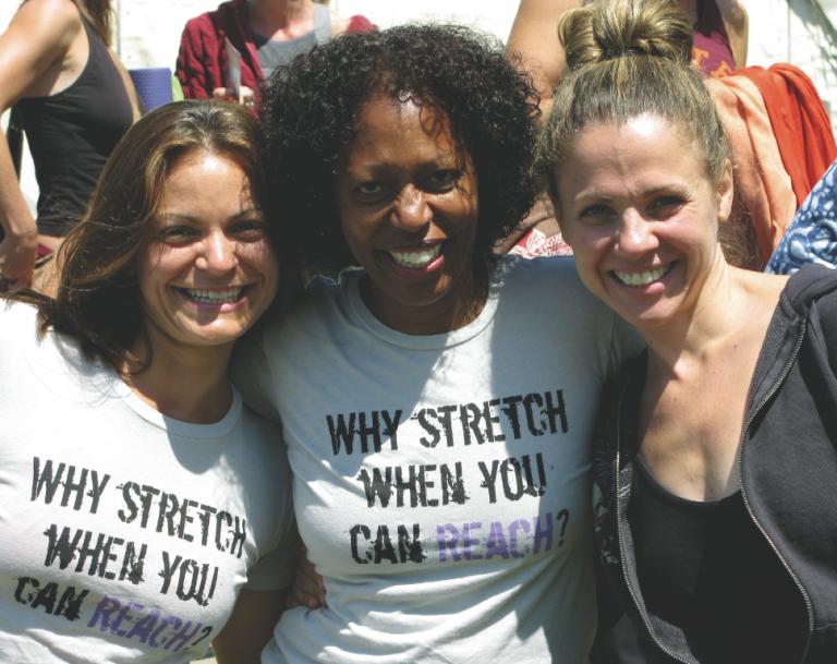 Spiritueller Aktivismus: Vom Ich zum Wir