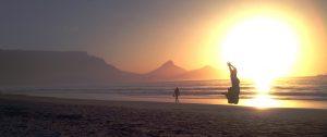 Kapstadt Forrest Yoga Lehrerausbildung  2013_2