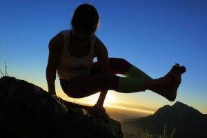 Kapstadt Forrest Yoga