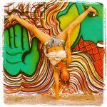Forrest Yoga 8 Einarmiger Handstand Athen_KilundayogaBlueCruise 2013_4