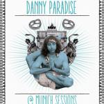 Danny Paradise Yoga Munich Sessions