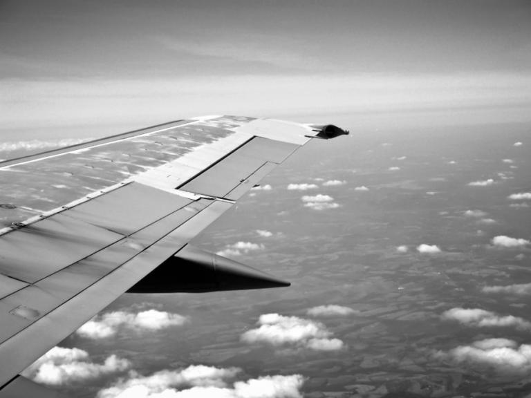 Klimaschutz: Wie reise ich nachhaltig(er)?