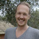 Patrick Broome Was bedeutet Gott im Yoga