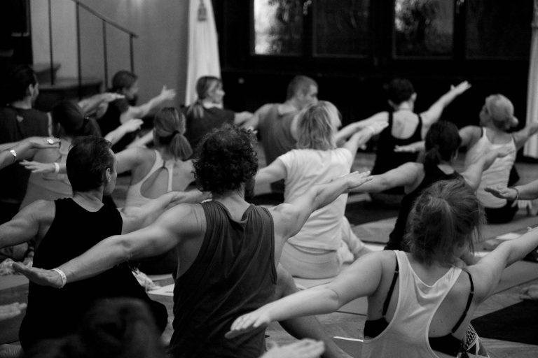 Warum Asanas im Yoga nicht alles sind