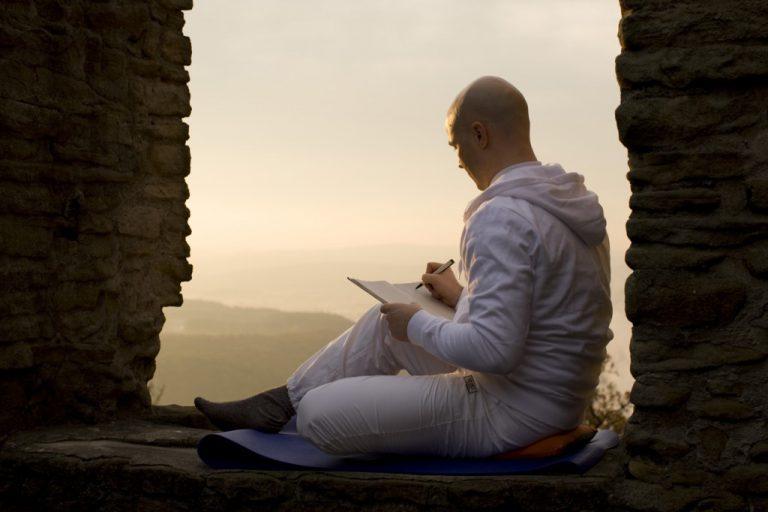 Nada Yoga: Mit Musik geht alles leichter