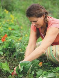 Diana Jost Liebesalat Rote Bete Ernährung Yoga