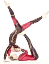 Edwark Clark Tripsichore Yoga