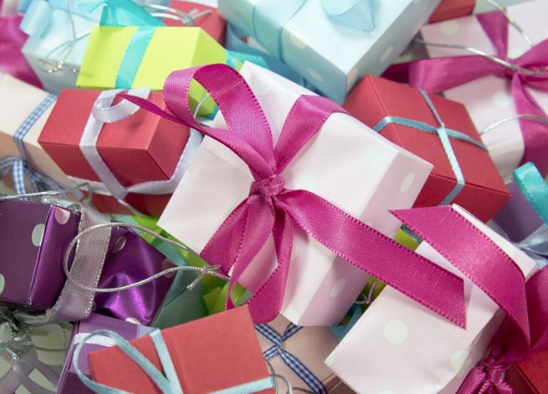 Selbstloses Geben: 9 Tipps für sinnvolle Geschenke