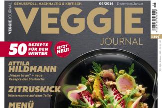 Veggie Journal