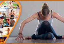 thaichi yoga konferenz