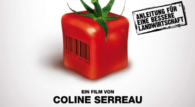 Good Food Bad Food Filmplakat Ausschnitt