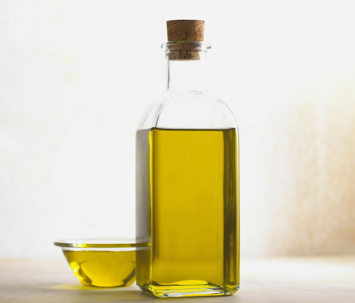 Olivenöl als Glattmacher für die Haut