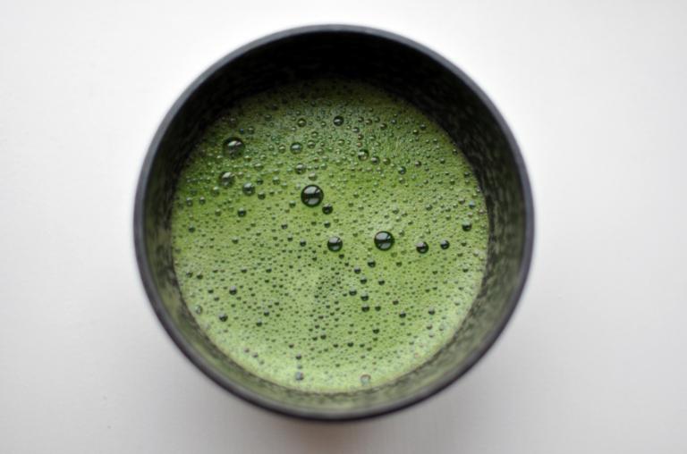 Alles Matcha? Mit Grünem Tee gesünder leben