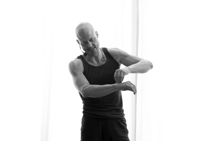Mini Practice für Gelenke mit Ron Steiner, Stefanie Kissner Arts